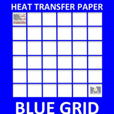 "HEAT TRANSFER INK JET PAPER IRON ON DARK T SHIRT 250 PK 11""x17"" USA Made"