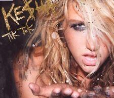 Ke$ha Tik tok (2009, 2 tracks) [Maxi-CD]