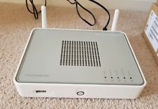 O2 Wireless Box IV ADSL Broadband Modem / WiFi Router