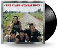 The Clash - Combat Rock [New Vinyl LP] UK - Import