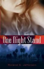 One Night Stand: A Novel