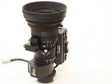 Angénieux Lens F.7-98mm 1:1.4 H14x7 P ESM with 2X Extender B4 mount VERY RARE!