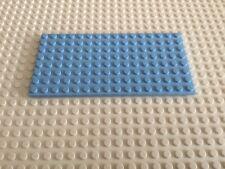 GENUINE LEGO FRIENDS PLATE 8 X 16 92438  LIGHT BLUE BASE PLATE BOARD