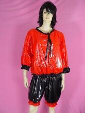 babydoll sommer pyjama *naughty* adult neu L devot NEU PVC Diargh