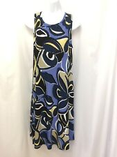 Lilly Casual sleeveless A-line dress Size XS
