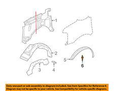 GM OEM Radiator-Baffle Retainer 10121502