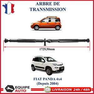 Albero Trasmissione Per Fiat Panda 4x4 0,9, 1,2 1,3 D JTD Multijet=55264146