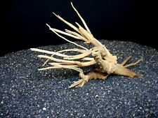STAR WOOD AQUASCAPING FISH REPTILE DECORATION TANK FRESHWATER PLANTS POND GARDEN