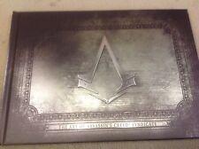 Assassins Creed Syndicate Big Ben Edition limitiertes -Artbook LIMITIERT  NEU