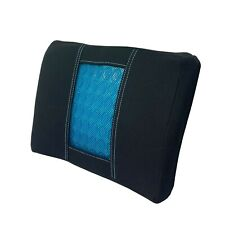 Orthopedic Gel & Memory Foam Seat Cushion Office Chair Car Seat Cushion Lumbar