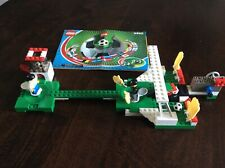 LEGO 3422System Soccer Shoot 'N Save complete with instructions