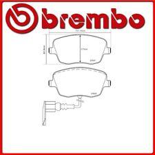 07.B314.56#7 PASTIGLIE FRENO ANTERIORE SPORTIVE BREMBO SPORT SEAT IBIZA III (6L1