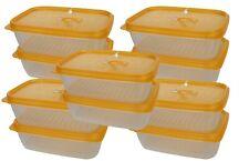 Frischhaltedose mit Entlüftung Kühlschrankdose Gefrierdose Vorratsdose