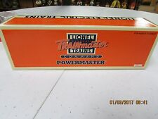 LIONEL 6-128687 TRAINMASTER COMMAND POWERMASTER (NEW IN BOX NEVER USED)