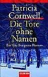 Die Tote Ohne Namen Kay Scarpetta German Edition Patricia Daniels