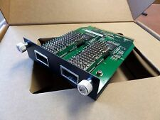 NEW D-Link DEM-412X Expansion module - 2 ports