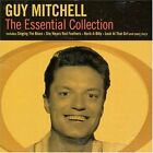 GUY MITCHELL The Essential Collection CD BRAND NEW