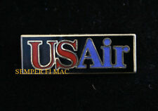 US AIR AIRWAYS HAT LAPEL PIN GIFT AIRLINER PILOT FLIGHT CREW FAA AIRLINE JET WOW