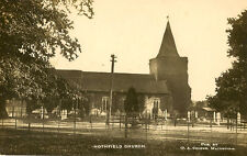 HOTHFIELD( Kent) : Hothfield Church RP-COOPER-HOTHFIELD single ring