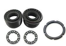 Shimano Type Sealed Bike Crank Bottom Bracket Cup & Bearing Set 24TPI