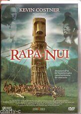 Rapa Nui  - DVD