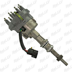 169 NEW DISTRIBUTOR FORD F150 F250 BRONCO FUEL INJECTION V8 351 5.8L 1990-1996