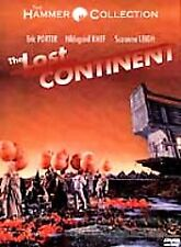 The Lost Continent (DVD, 1999)