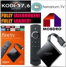 Amazon Fire Tv 4K Box Stick (3rd Gen) Alexa 4K Ultra Hd - Hdr - Kodi 17.6 🔥