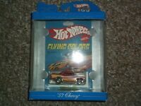 hot wheels 30 years 1977 57 chevy 1 64th scale diecast