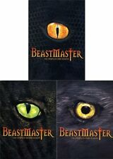 BeastMaster Complete DVD Set Collection TV Episodes Series Show Seasons Animals