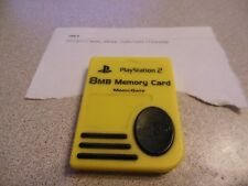 FMCB Sony PlayStation 2 Memory Card with Free Mcboot 1.953 Nyko