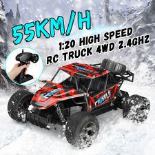 1:20 RC Auto Offroad  Monster Truck Spielzeug Metall Ferngesteuert Auto 15km/