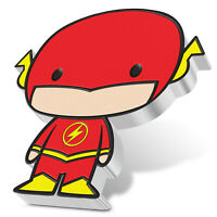 Niue - 2020 - The Flash - Chibi Coins - DC Comics™ (1.) - 1 Oz Silber PP
