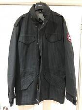 Canada Goose Field Jacket.  Stone Terrace Wear large