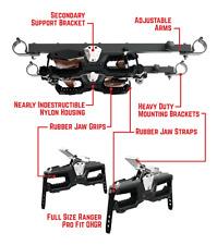 Seizmik OHGR OverHead Gun Rack Pro-Fit Polaris Ranger 2013-18 XP 900 570 1000