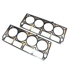 Cylinder Head Gasket Pair for Chevy GMC Cadillac Pontiac Hummer V8 6.0L 12589227