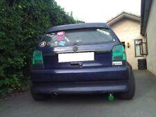 RAR! NEU! Hella Design LED Celis Licht VW Polo III ab 1994 6N1 Heckblende Rat Us