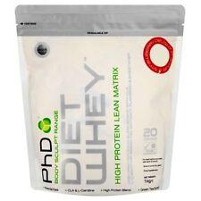 Powder Vanilla PHD Protein Shakes & Bodybuilding Supplements