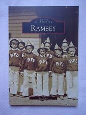 Images of America: Ramsey by Ron Kase (2001 Paperback) NJ New Jersey Photo's