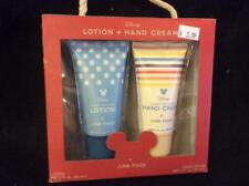Lotion & Hand Cream Gift Set Cherry Blossom Disney Mickey Mouse by Junk Food