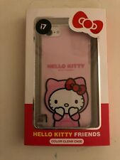 Hello Kitty Iphone 7+ and 8+ Case