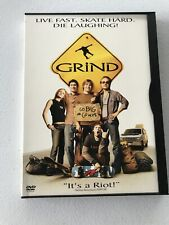 Grind (DVD, 2004, Pan  Scan)
