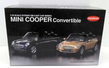 Véhicules miniatures Kyosho pour Mini Cooper