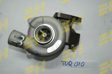 Turbo Charger For Mitsubishi Triton L200 Pajero 4D56 Oil Cooled (49177-01510)