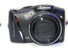 Canon PowerShot SX130 Digital Camera *GOOD CONDITION*