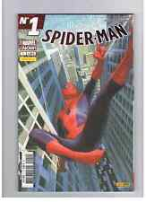 LOT SPIDERMAN (vol.5) 1 2 3 4 5 7 8 9 10 11 12 SPIDER-VERSE PANINI COMICS 2015 !