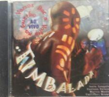 Timpalada-Vamos dar a volta no Guetho**Ao Vivo**[Import]CD