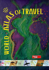 World Atlas of Travel: 1999 by Thomas Cook Publishing (Paperback, 1998)