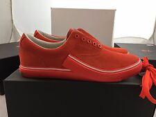 Miharayasuhiro For Puma Puma MY- 61 Red Orange Sneakers( USA 11)  $ 145