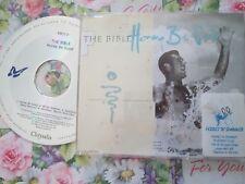The Bible – Honey Be Good Chrysalis Records BIBCD 3 promo stickered CD Single